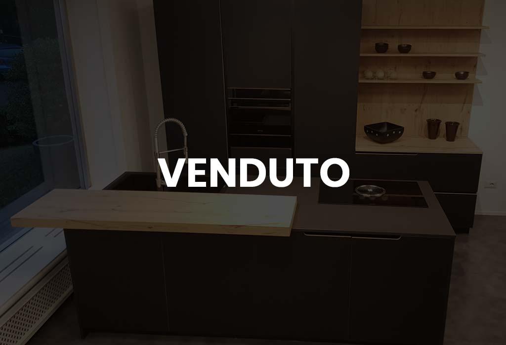 Vucina del tongo venduta da Vitteritti
