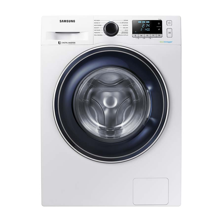 Lavatrice Serie 5000 Crystal Clean WW90J5426FW