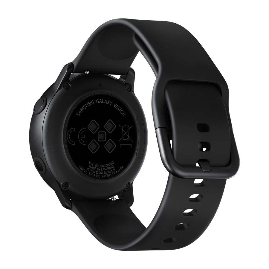 Smart watch Samsung vista laterale